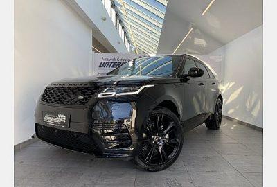Land Rover Range Rover Velar 2,0 Allrad Aut. bei fahrzeuge.unterberger.landrover-vertragspartner.at in