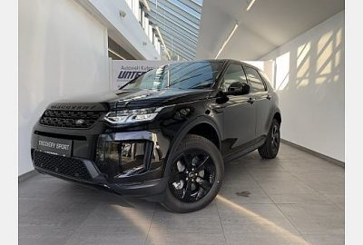Land Rover Discovery Sport D150 4WD Aut. S bei fahrzeuge.unterberger.landrover-vertragspartner.at in