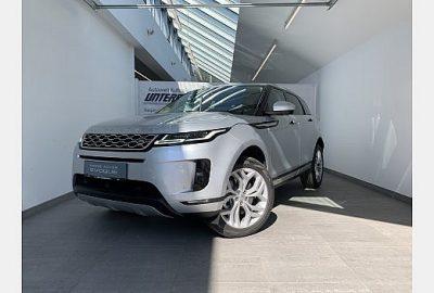 Land Rover Range Rover Evoque 2,0 D150 AT LED RFK PDC bei fahrzeuge.unterberger.landrover-vertragspartner.at in