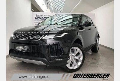 Land Rover Range Rover Evoque P250 AWD Memorysitze, Vollleder, Digitaler Tacho bei fahrzeuge.unterberger.landrover-vertragspartner.at in