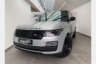 Land Rover Range Rover P400e 404 Vogue LED el. Sitze PDC bei fahrzeuge.unterberger.landrover-vertragspartner.at in