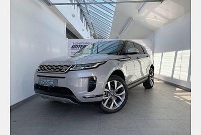 Land Rover Range Rover Evoque 2,0 D150 S Aut. bei fahrzeuge.unterberger.landrover-vertragspartner.at in