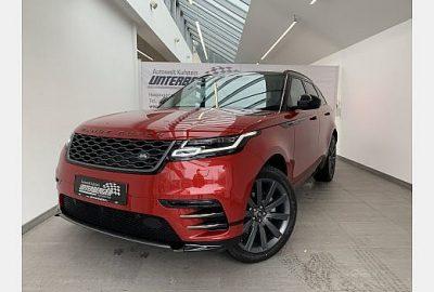 Land Rover Range Rover Velar 2,0 D180 R-Dynamic S LED WLAN bei fahrzeuge.unterberger.landrover-vertragspartner.at in